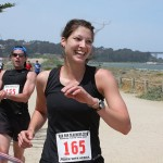 1st women's finisher.RFT 5.22.11.v2