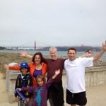 Rafi, Gidi and Nadine Batya.Matt Sharp.Steven Lurie.RFT 7.15.12.v1