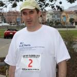Steve Katz.Run For Teachers.2010.v1