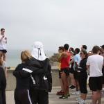 Steven Lurie.Giving Talk.Run For Teachers.2010.v3
